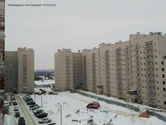 Киевское шоссе, 2 дом 2 очереди