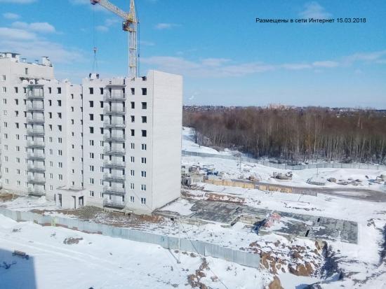 фото Новый Смоленск