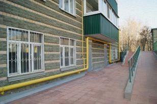 Фотографии дома на улице Ломоносова, 10 В