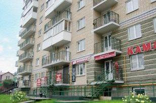 Фотографии дома на улице Свердлова, 4