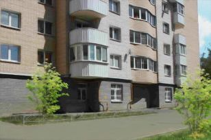 Фотографии дома на Кловской, 23А