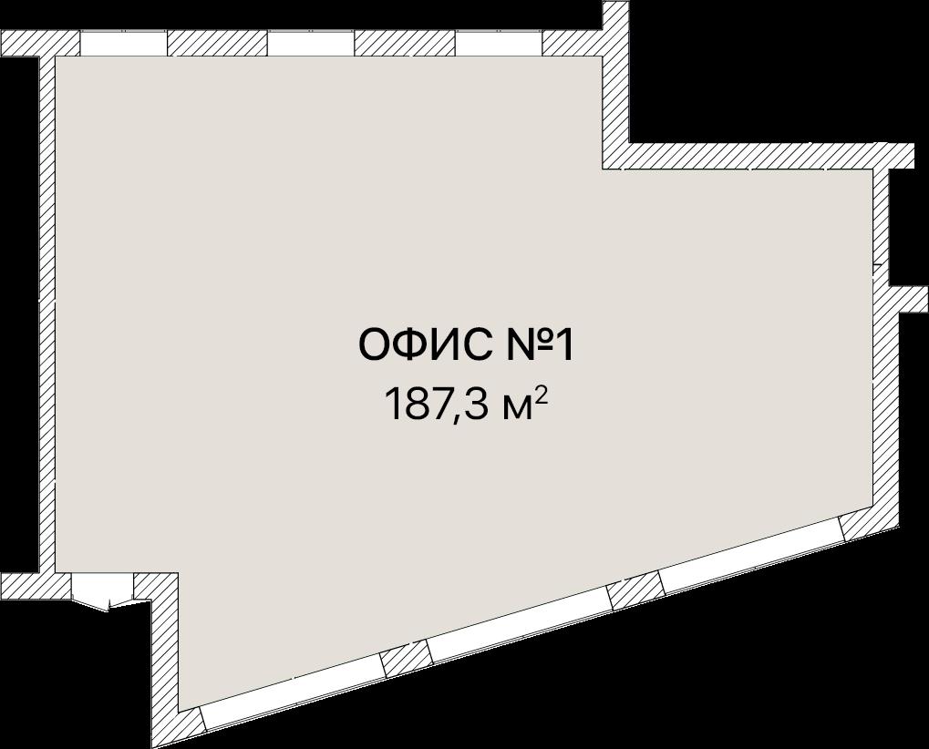 Киевское шоссе, д. 60, Офис 1