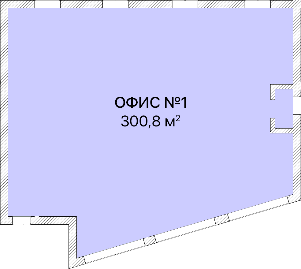Киевское шоссе, д. 58, Офис 1