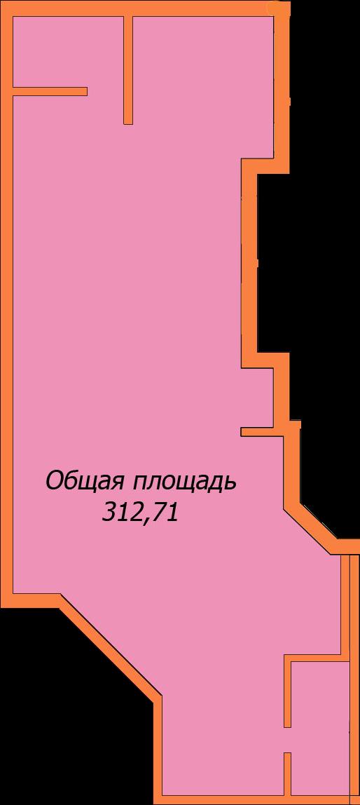 ул. Соколовского, д. 17, Подвал 1