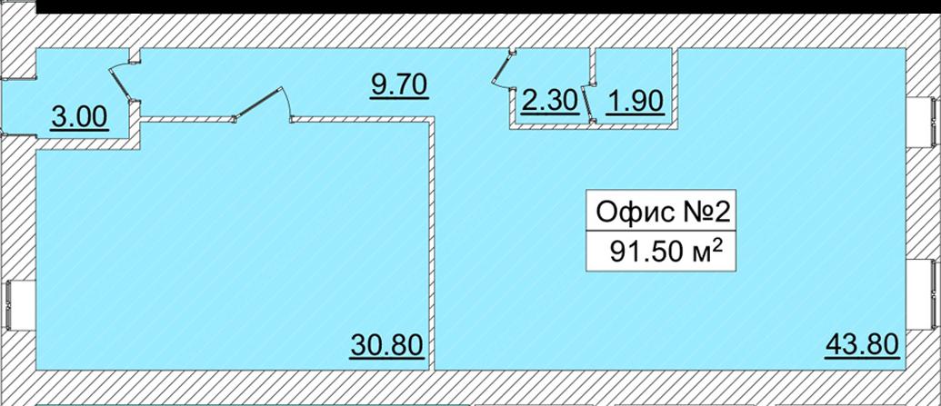ул. Свердлова, д. 4, Офис 2
