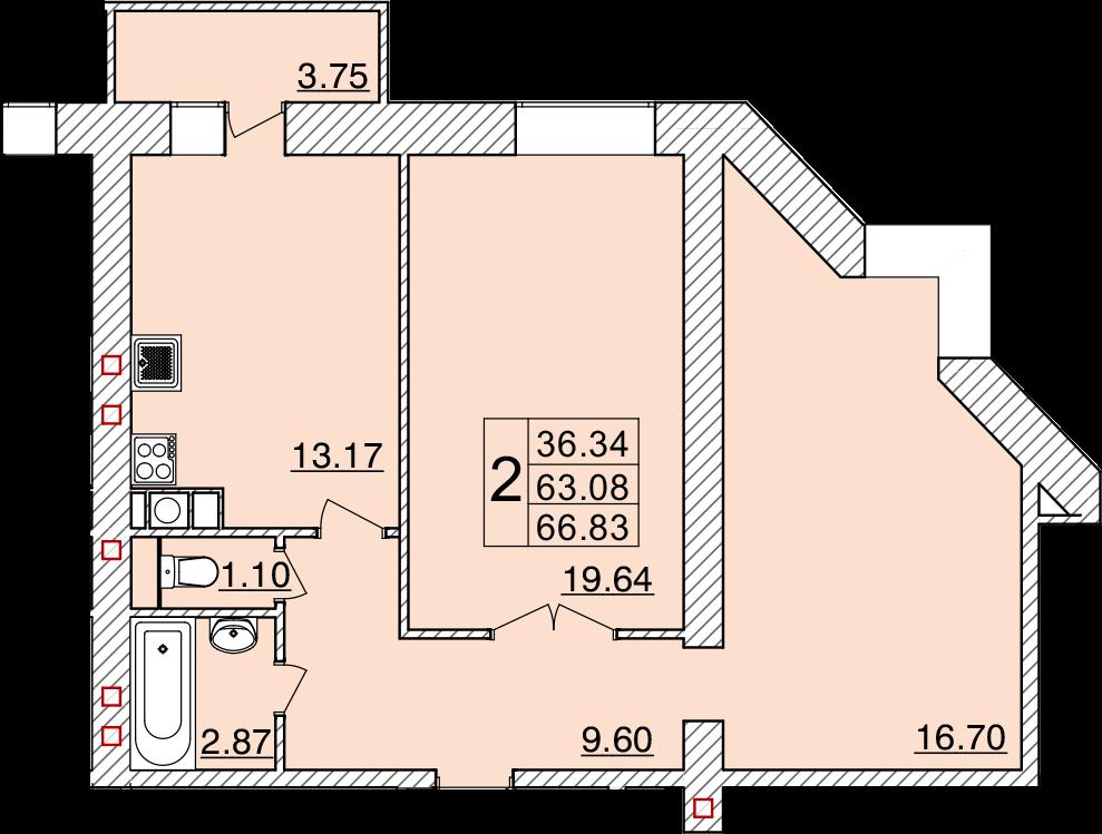 3-я линия Красноармейской слободы, кв.4