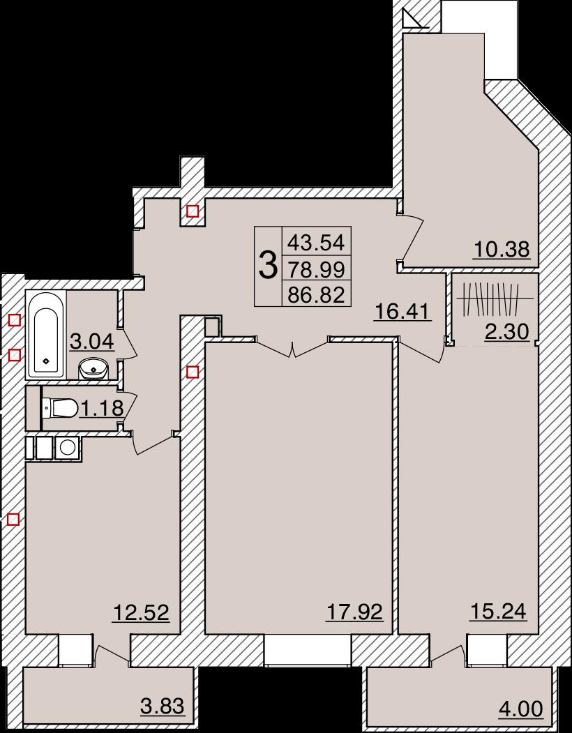 3-я линия Красноармейской слободы, кв.5