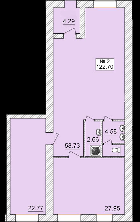 Колхозный переулок, д. 15г, Офис 2
